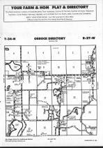 Map Image 005, Sherburne County 1991